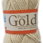 PURE GOLD CHUNKY 100g-COL.061 MILITARY 2