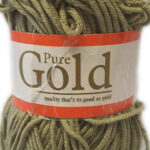 PURE GOLD CHUNKY 100g-COL.204 CABARET 2