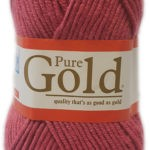 PURE GOLD CHUNKY 100g-COL.087 GLAMOUR 2