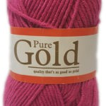 PURE GOLD CHUNKY 100g-COL.076 PARAKEET 3