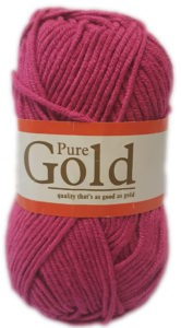 PURE GOLD CHUNKY 100g-COL.087 GLAMOUR 4