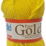 PURE GOLD CHUNKY 100g-COL.033 LILY 2