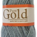 PURE GOLD CHUNKY 100g-COL.005 MIDNIGHT 2
