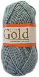 PURE GOLD CHUNKY 100g-COL.203 MIST 4