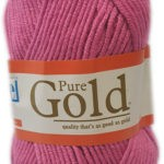 PURE GOLD CHUNKY 100g-COL.138 MARIGOLD 2