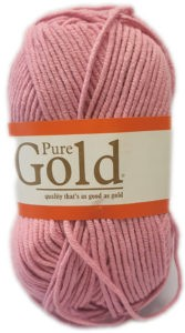 PURE GOLD CHUNKY 100g-COL.206 BLOSSOM 4