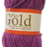 PURE GOLD CHUNKY 100g-COL.203 MIST 2