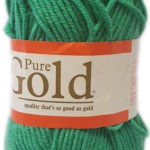 PURE GOLD CHUNKY 100g-COL.209 NAVY 3