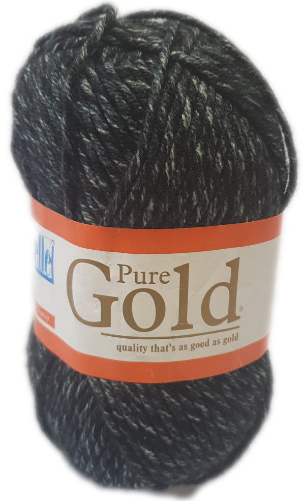 PURE GOLD CHUNKY 100g-COL.211 PHANTOM 1