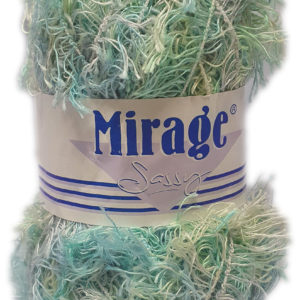 MIRAGE SASSY 50g-COL.298 GREENISH 10