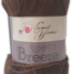 SUMMER BREEZE 100g-COL.674 OLIVE GREEN 3