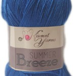 SUMMER BREEZE 100g-COL.674 OLIVE GREEN 2