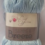 SUMMER BREEZE 100g-COL.685 PINK 2