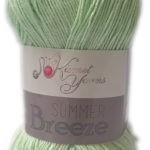 SUMMER BREEZE 100g-COL.680 GREY 2