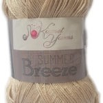 SUMMER BREEZE 100g-COL.695 TURQUOISE 2