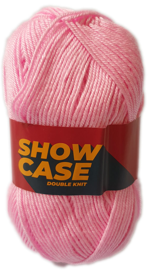 SHOWCASE 100g-COL.004 JUST PINK 1