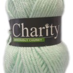 CHARITY SERIOUSLY CHUNKY 150g-COL.105 PORCELAIN 2