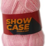 SHOWCASE 100g-COL.004 JUST PINK 3