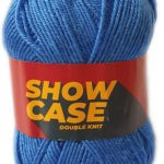 SHOWCASE 100g-COL.059 TURQUOISE 3
