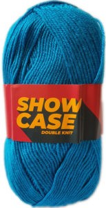 SHOWCASE 100g-COL.059 TURQUOISE 4
