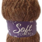 SOFT TOUCH 100g-005 SMOG 2