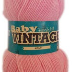 BABY VINTAGE 4 PLY 100g-COL.117 WHISKER 3
