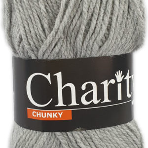CHARITY CHUNKY 100g-COL.011 SILVER GREY 6