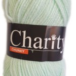 CHARITY CHUNKY 100g-COL.058 SAXE BLUE 3