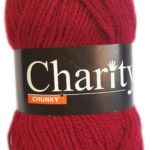 CHARITY CHARITY 100g-COL.MARRON BROWN 2