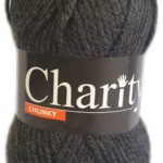 CHARITY CHUNKY 100g-COL.024 BOTTLE GREEN 2