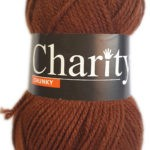 CHARITY CHUNKY 100g-COL.042 SHELL PINK 2