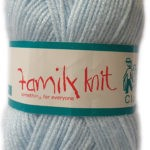FAMILY KNIT 4 PLY 50g-COL.032 CROCUS 3