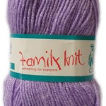 FAMILY KNIT 4 PLY 50g-COL.459 TURQUOISE SPLASH 2