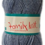 FAMILY KNIT 4 PLY 50g-COL.049 ANTIQUE 2