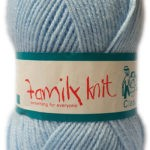 FAMILY KNIT 4 PLY 50g-COL.042 SHELL PINK 3
