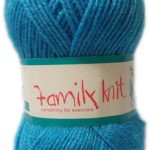 FAMILY KNIT 4 PLY 50g-COL.364 SWEET VIOLET 3