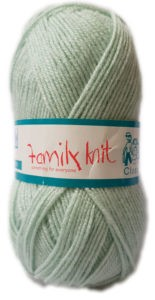 FAMILY KNIT 4 PLY 50g-COL.474 FULLMOON 4
