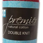 PREMIER NATURAL COTTON D.K 50g-COL.029 CORAL 2