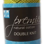 PREMIER NATURAL COTTON 4 PLY 50g-COL.071 LILAC 3