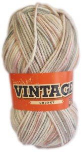 VINTAGE CHUNKY PRINT 100g-COL.529 RYDELL RUMBLE 4