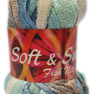 SOFT & SWEET LACE 100g-COL.022 11