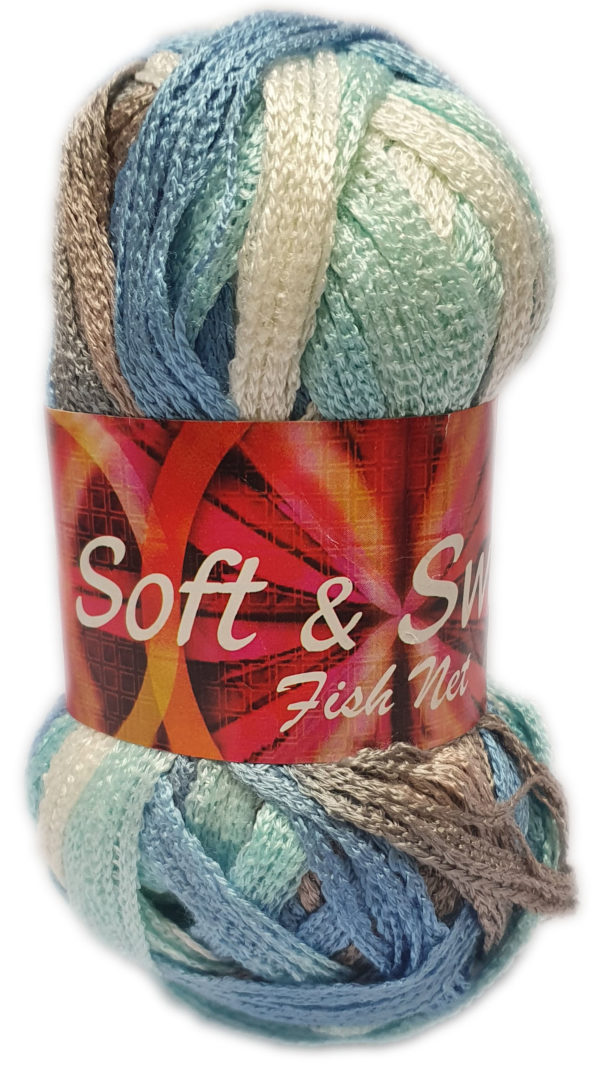 SOFT & SWEET LACE 100g-COL.022 1