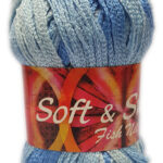 SOFT & SWEET LACE 100g-COL.261 3