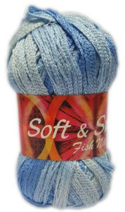 SOFT & SWEET LACE 100g-COL.024 4