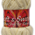 SOFT & SWEET LACE 100g-COL.026 3