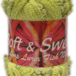 SOFT & SWEET LACE 100g-COL.022 3