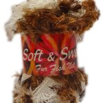 SOFT & SWEET FUR LACE 100g-COL.409 2
