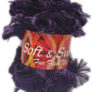 SOFT & SWEET FUR LACE 100g-COL.70 9