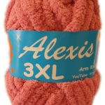 ALEXIS 3 XL 250g-COL.151 FOSSIL 2