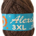 ALEXIS 3 XL 250g-COL.151 FOSSIL 3